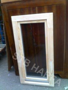 Modish EURO okno 60x120 | Plastová okna | Stavební bazar Harfa GR02