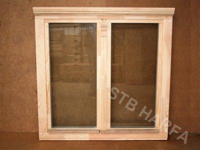 Inteligentny Okna | Plastová okna | Stavební bazar Harfa OR52